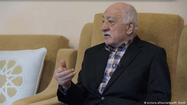 The recent diplomatic row is the culmination of a series of disagreements over a number of important issues that remain unresolved between Ankara and Washington. Turkey accuses Rev. Brunson of supporting two terrorist organizations, the Fathullah Gulen and the PKK, which Ankara classifies as a terrorist organization, While Washington refuses to hand Gulen, who lives in America, to the Turkish authorities.