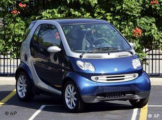 chinese smart car copy