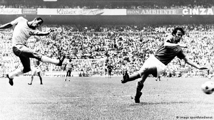 Brasilien Carlos Alberto Torres (imago sportfotodienst)