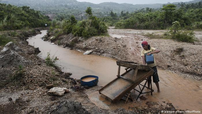 Image result for 2017 impacts of mining in the philippines