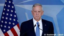 Brüssel NATO Treffen (Reuters/F. Lenoir)
