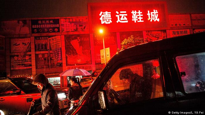 Ghost Cities China Dongguan (Getty Images/L. Yik Fei)