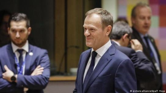 Resultado de imagen de Consejo Europeo 2017