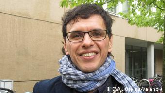 Erik Arellana Bautista.