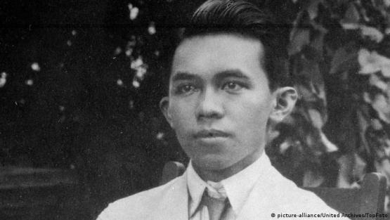 Tan Malaka, Hantu Republik yang Tak Bisa Digebuk   INDONESIA ...
