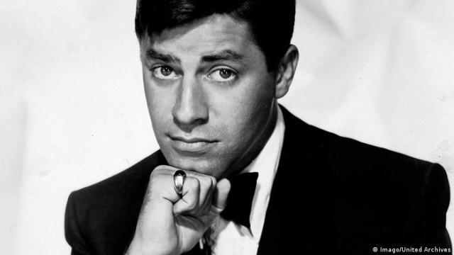 Jerry Lewis (Imago/United Archives)