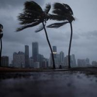 Hurricane Irma lashes Florida