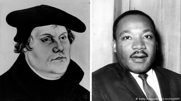 martin luther # 26