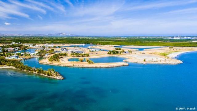 Fidschi, Fantasy Island (- / Aaron March)