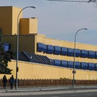 Spanish migrant detention centers 'worse than prisons'