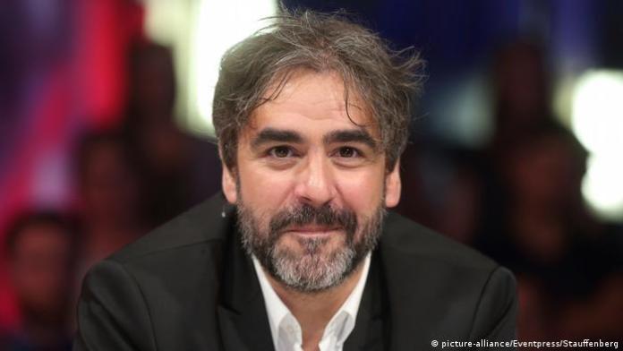 Die Welt journalist Deniz Yucel is one of more than 150 journalists in Turkish custody