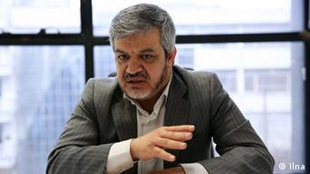 Iran Abgeordnete Alireza Rahimi (Ilna)