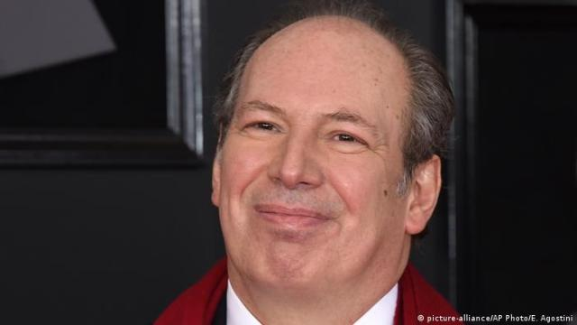 USA Hans Zimmer in New York (picture-alliance / AP Photo / E. Agostini)