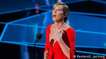 USA Oscar-Verleihung 2018 | Best Supporting Actress Allison Janney (Reuters/L. Jackson)
