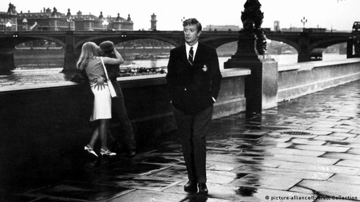Image result for michael caine 1960s