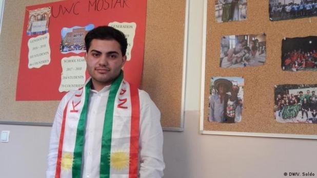 Welttag gegen Rassismus in Bosnien-Herzegowina: Warum mögen wir Fremde mehr als Bosnier? (DW/V. Soldo)