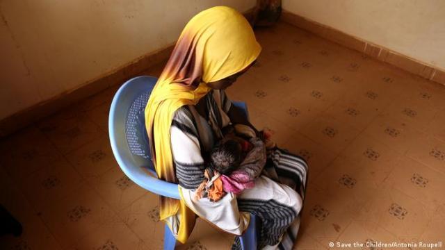 Internationalen Kindertag | Gesichter der Ausgrenzung - Kenia (Save the Children / Antonia Roupell)