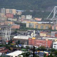 Italy declares state of emergency after Genoa bridge collapse