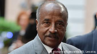 Osman Saleh Mohammed (picture-alliance/dpa/S. Lecocq)