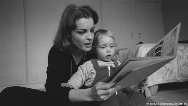 Romy Schneider (picture-alliance/Sven Simon)