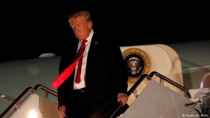 Donald Trump (Reuters/L. Millis)