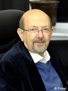 Соціолог Володимир Паніотто