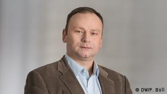 Фьодор Крашенинников