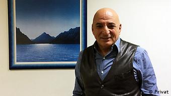 Mustafa Sönmez (Privat)