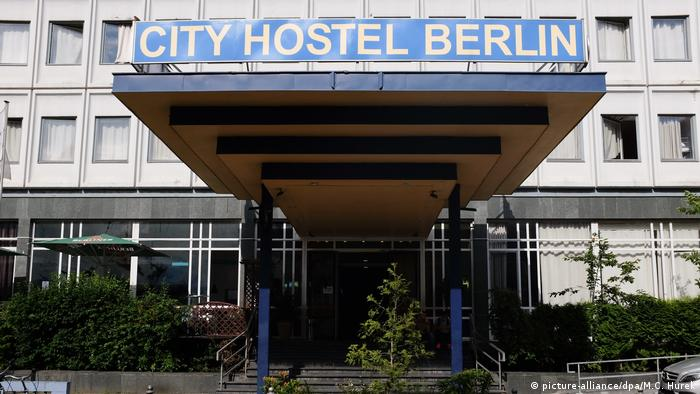 Germany Cannot Shut Down North Korean Embassy Youth Hostel