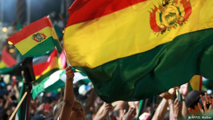 Qué quiere lograr la oposición en Bolivia? | Las noticias y análisis más importantes en América Latina | DW | 06.11.2019