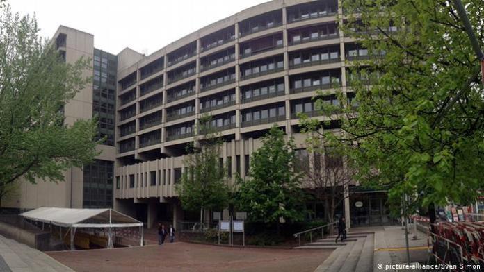 Viši zemaljski sud u Münchenu