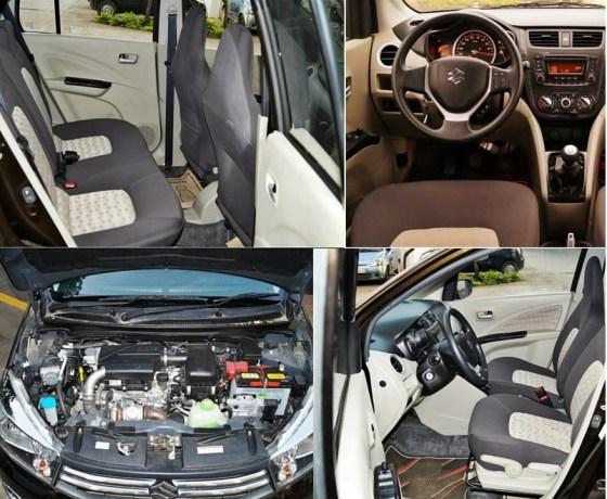 Maruti Suzuki Celerio Diesel Review 4