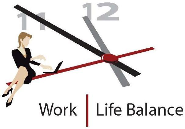 work life balance jobs