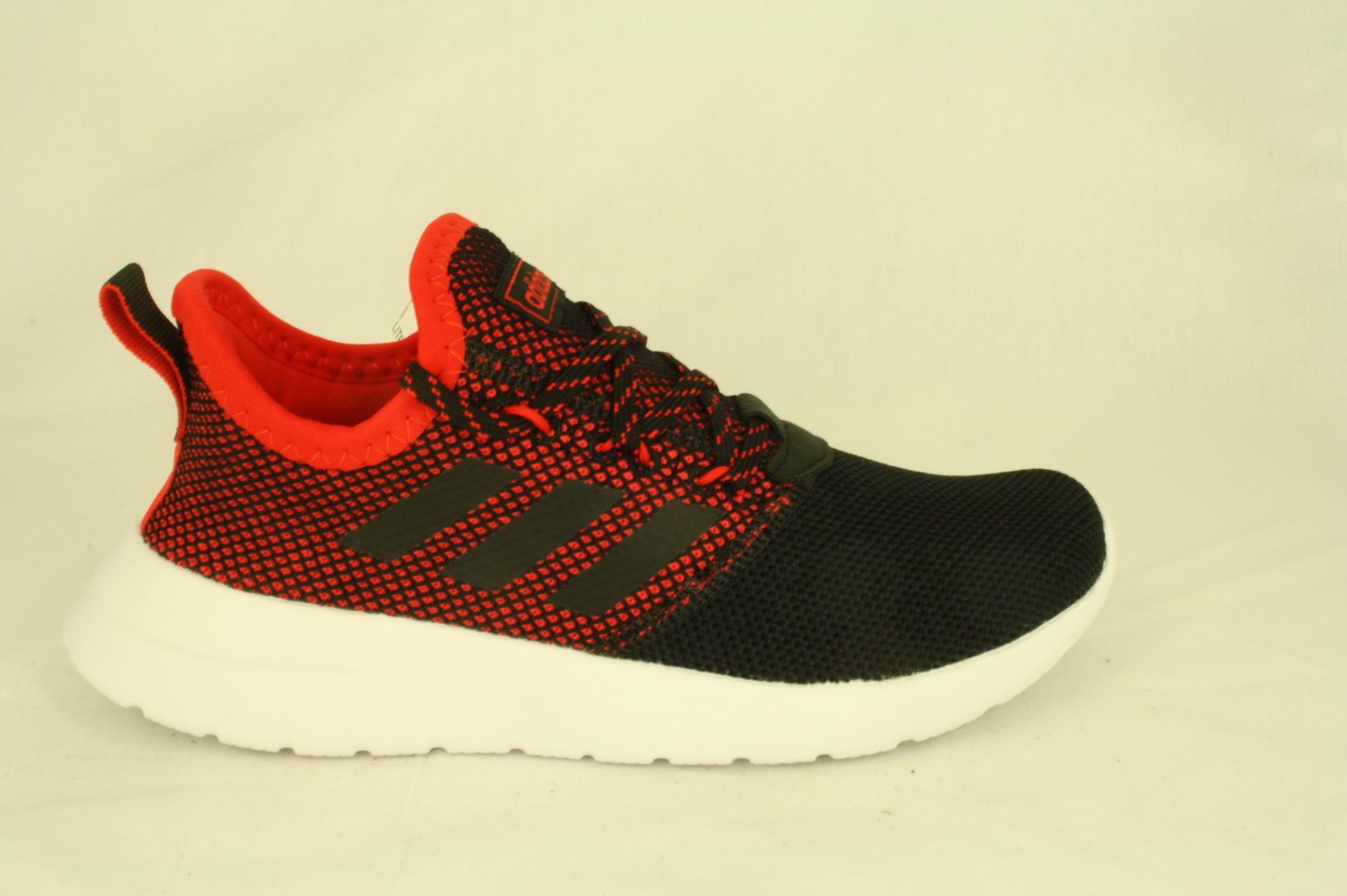 Dwars schoen en sportmode Adidas: Lite Racer RBN, zwartrood, maat 35,5 tm 40 € 55,00