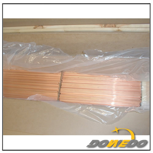 Choosing Copper Tubing