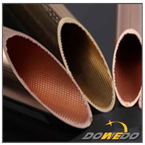 Copper Inner Grooved Tubing China Supplier