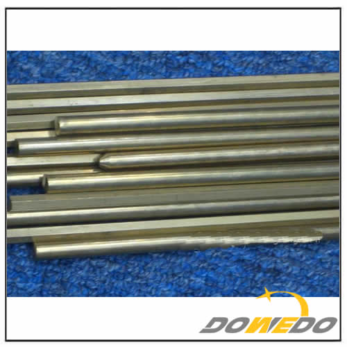 Standard Seamless Brass Tubing