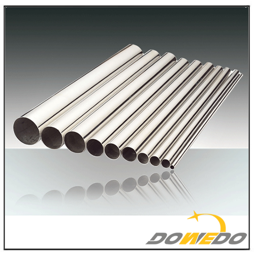 Aisi stainless steel welded tube brass tubes copper