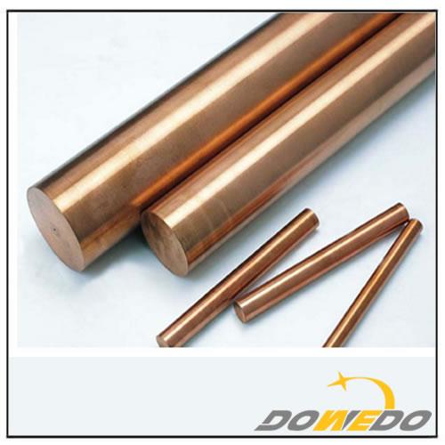 Copper Bar Copper Rod