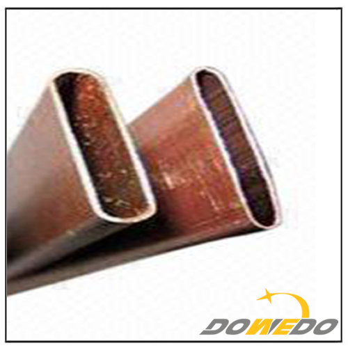 Seamless Copper Radiator Tube Pipe