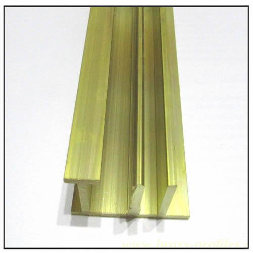 Brass Window Frames - Brass Tubes, Copper Pipes