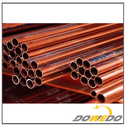 Commercially Pure Copper Tubing