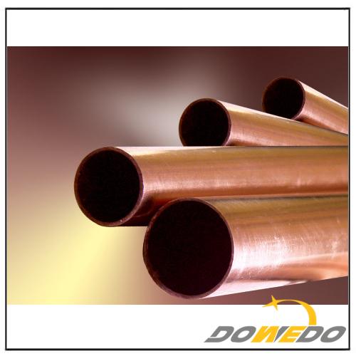 Copper Condenser Tubes