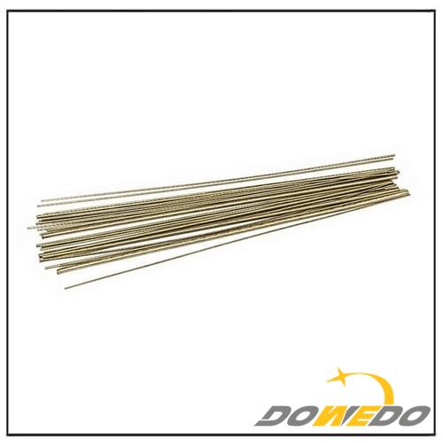 Riveting Brass Wire
