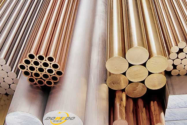 Brass and Copper Products