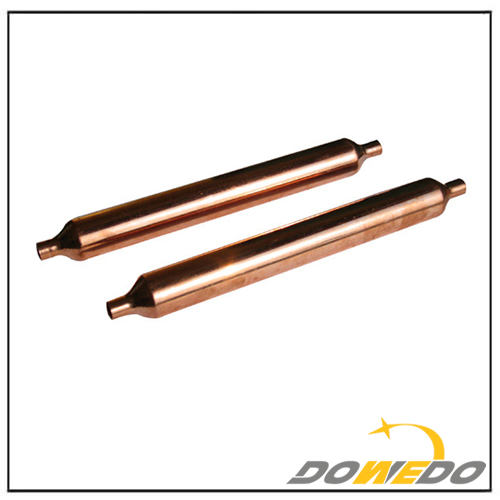 Hvac Copper Filter Drier For Refrigeration Parts