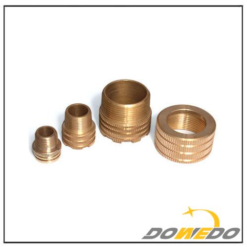 Brass PPR & CPVC Fittings