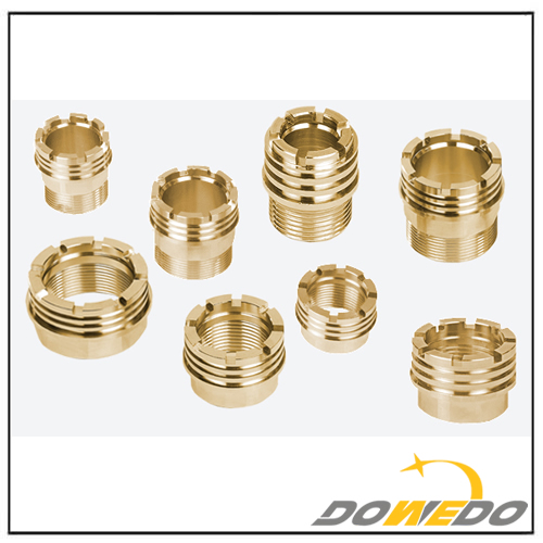 Free Cutting Brass Ppr Fittings