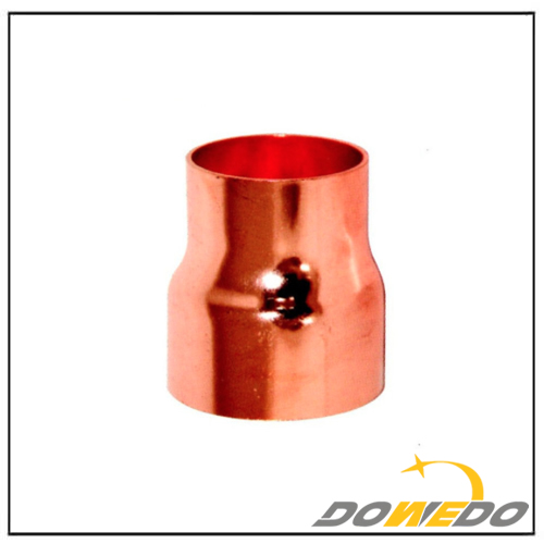 Reducer Copper Fitting