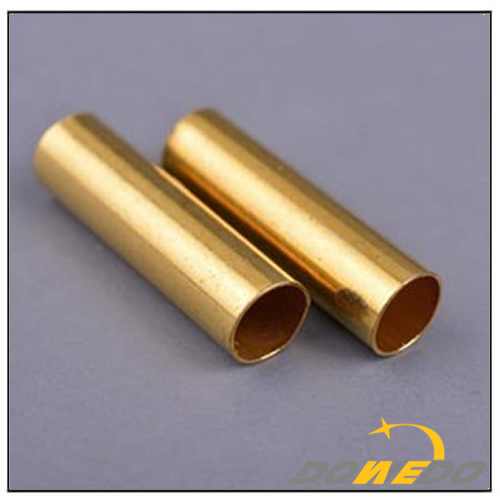 Brass Tube Piping